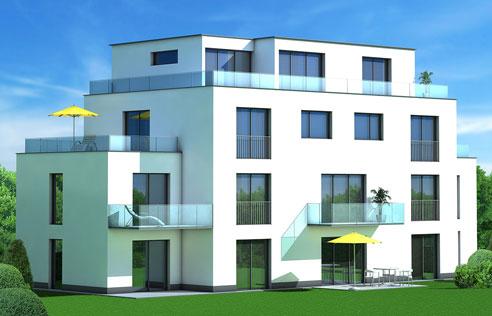 Vorschaubild: Neubau