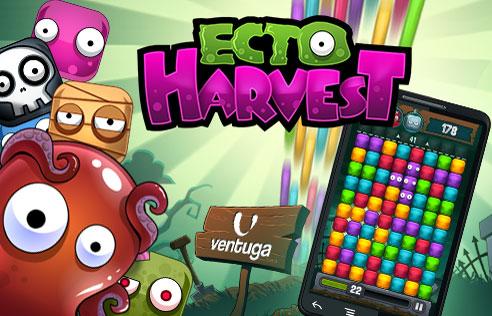 Vorschaubild: ECTO HARVEST