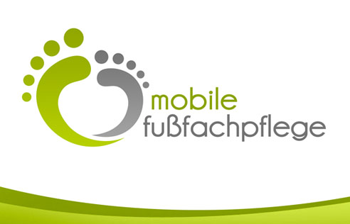 Vorschaubild: Mobile Fußpflege