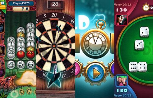 Vorschaubild: qforge games